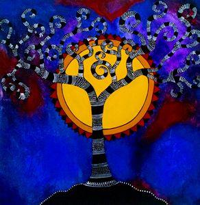 Tree of life series 3