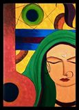 Contemporary art - Meera