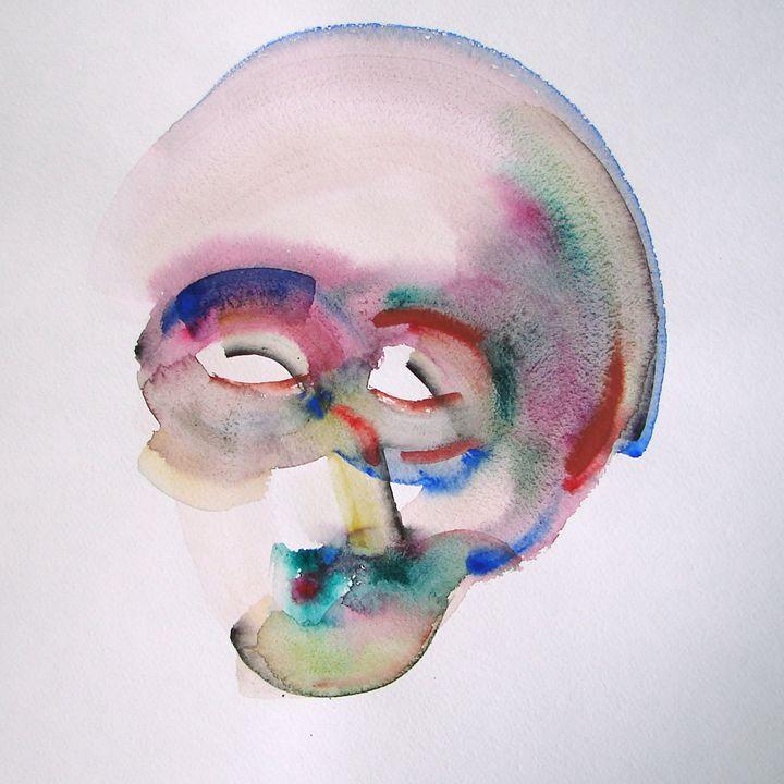 head 3-XIV - Daniel Kim