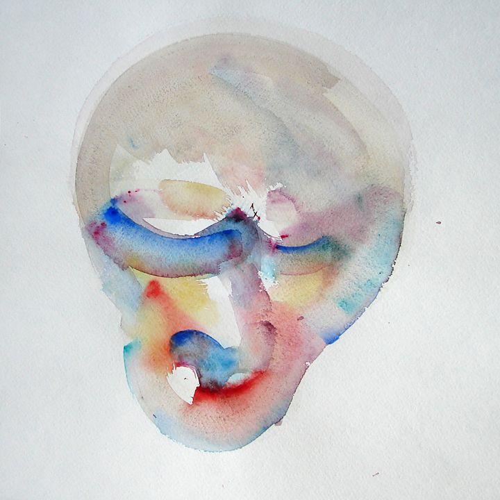 head 3-V - Daniel Kim