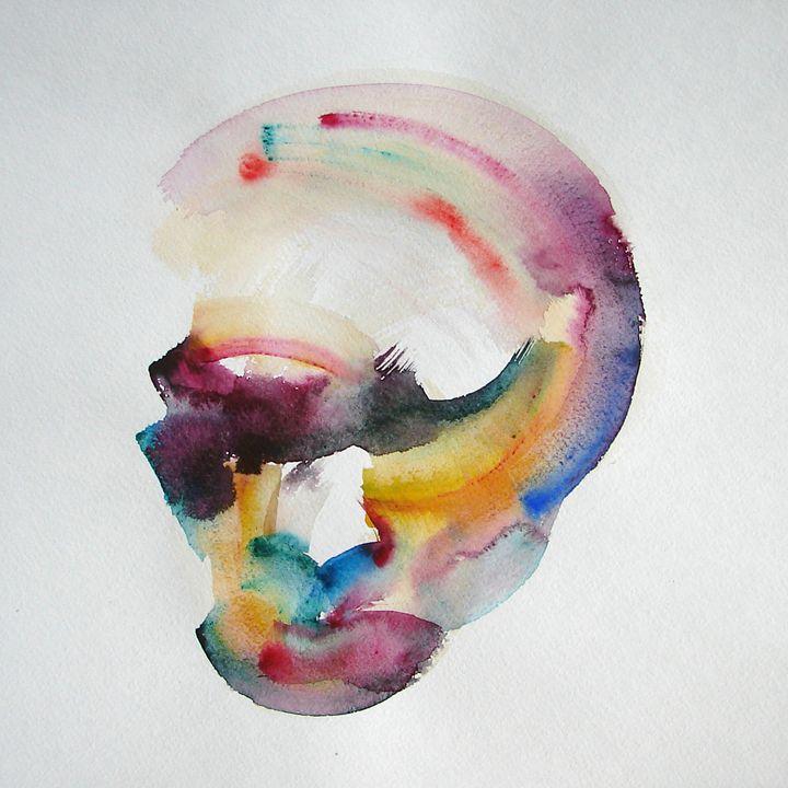 head 3-IX - Daniel Kim