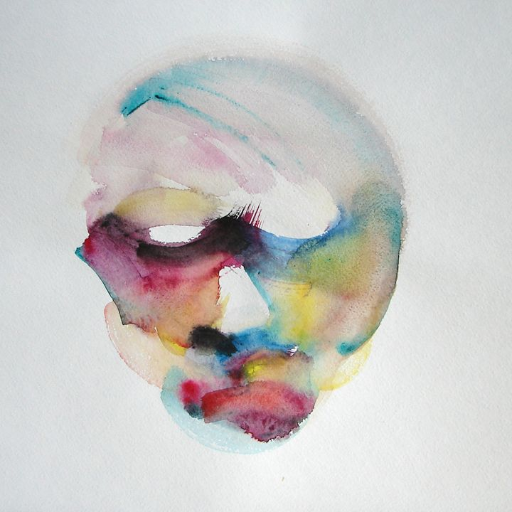 head 3-VII - Daniel Kim