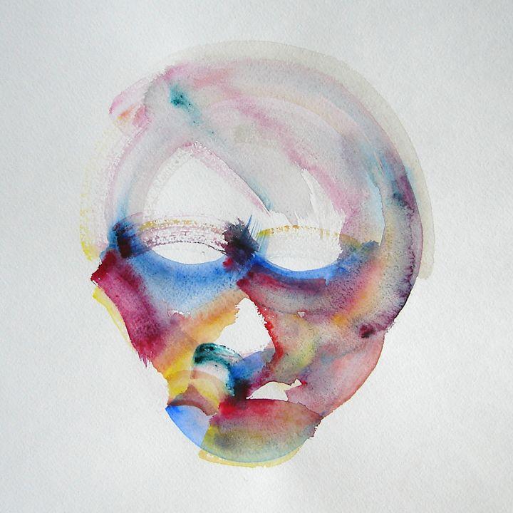 head 3-X - Daniel Kim