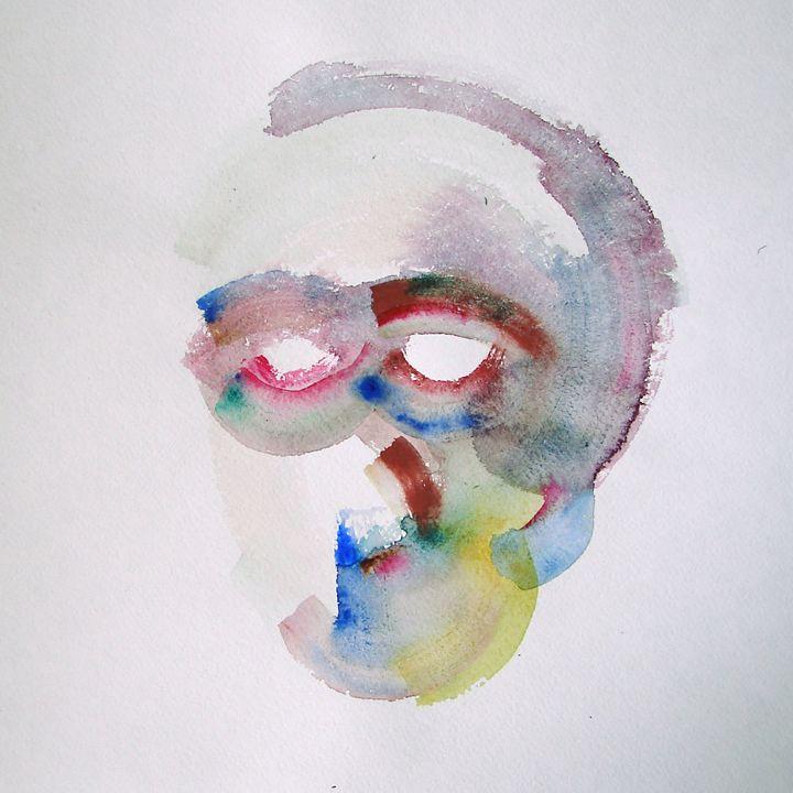 head 3-XIII - Daniel Kim
