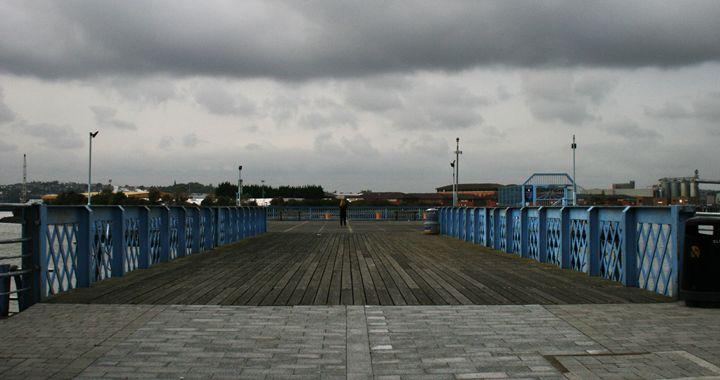 Pier - Lavender's