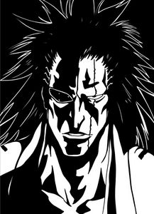 Bleach, Kenpachi