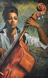 Amazing Bass