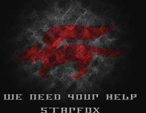 We Need Your Help Starfox!