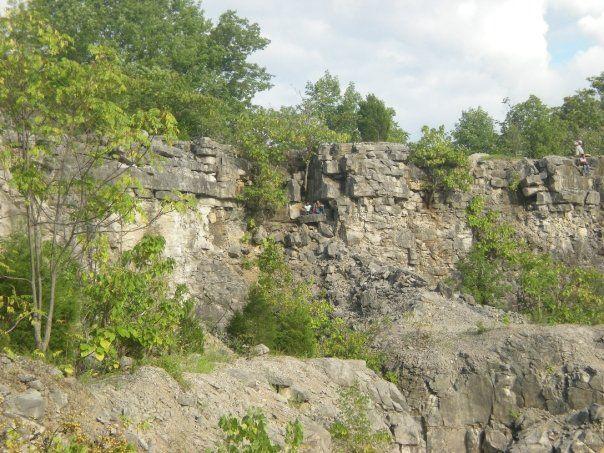 Huntsville, Alabama rock query - Photos by Jenelle!