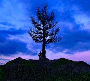 Azure Dawn