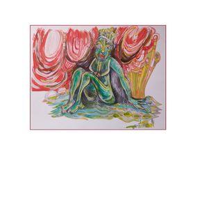 1189 frog queen