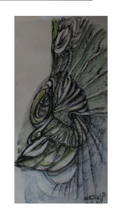 alien - faytgalery