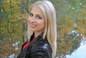 Anastasiya Kharchenko