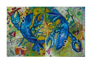 Bleaudreaux Kermit & Trombone Shorty - ArtOrleans