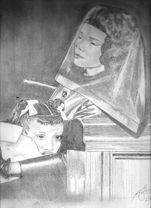 CORETTA SCOT KING - Nancy Nadeau