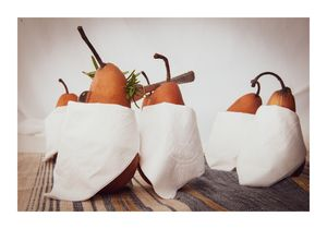 Greek Pears #1