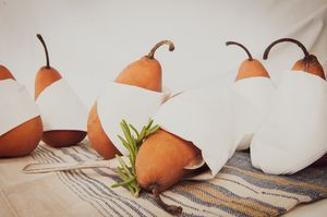Greek Pears #3 - Jodie Morgan