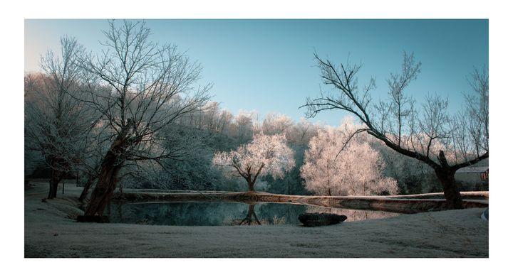 Frost Fantasy Trio - Jodie Morgan