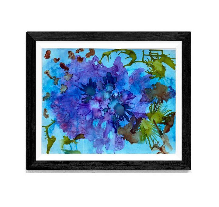 Blue Hue - ashleywhitiakart