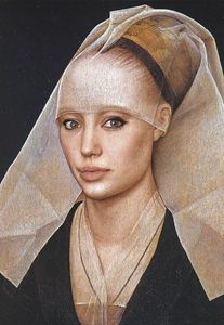 Angelina Jolie - BrunoSousa