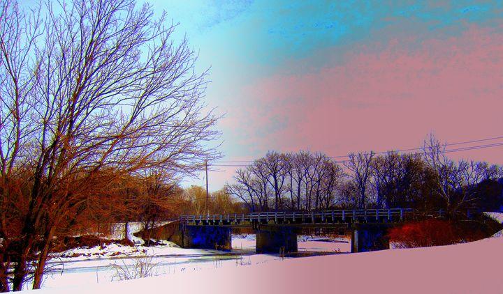 Daniel's Park - Expressive Images