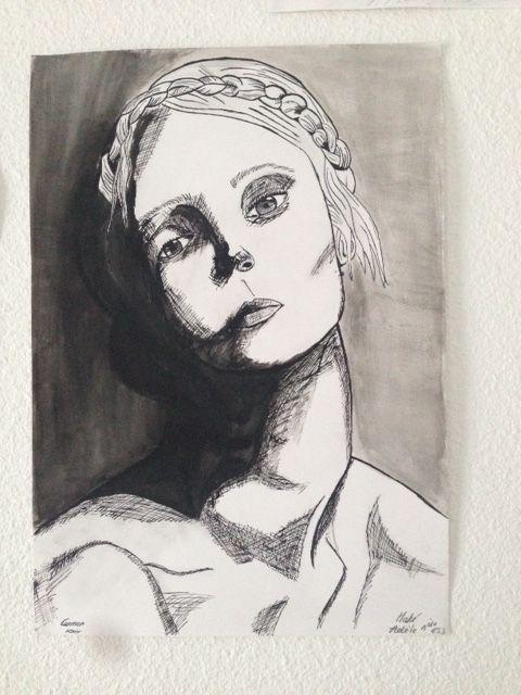 Carmen Cass - Adèle