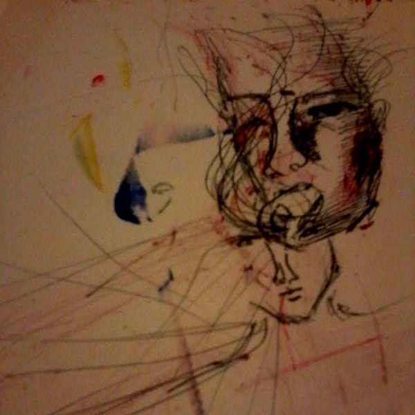 transición mental #8 - Alejandro Garciatorres Barrera