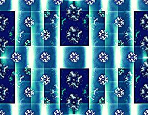 seals blue