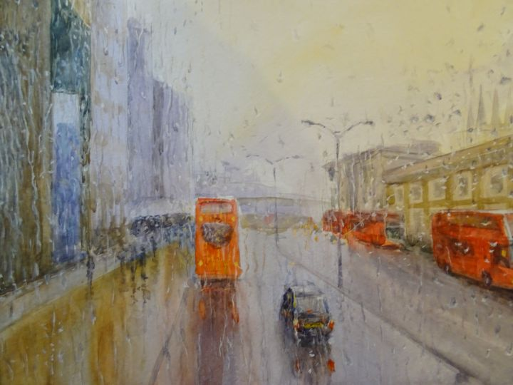 London Bridge - Solomon Grace