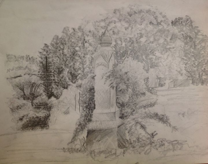 Tomb - Siranoosh