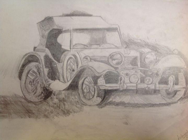 Jeep - Siranoosh
