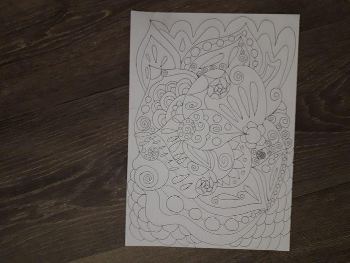 Amour Magique - Paradis des Elfes et des Dragons