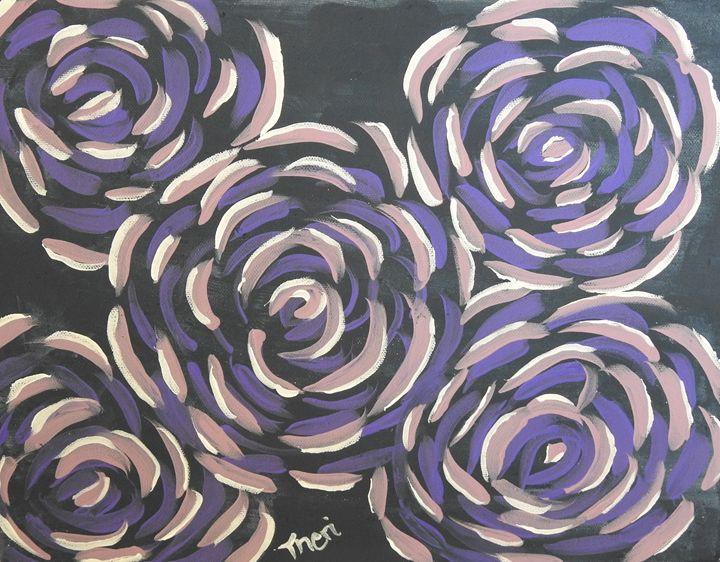 Roses - Barefoot Kid