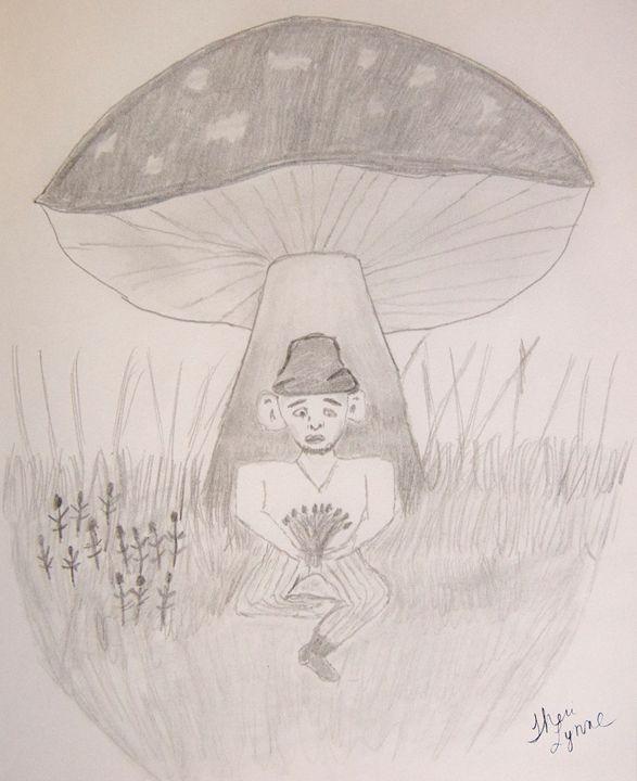 Heartbroken Gnomey - Barefoot Kid