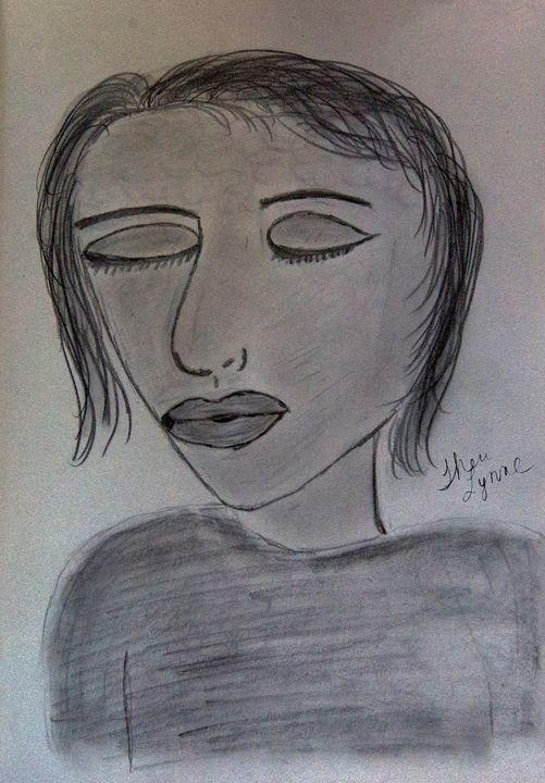Sadness - Barefoot Kid