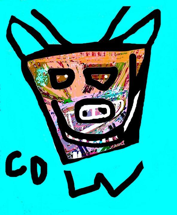 cow - Brooks