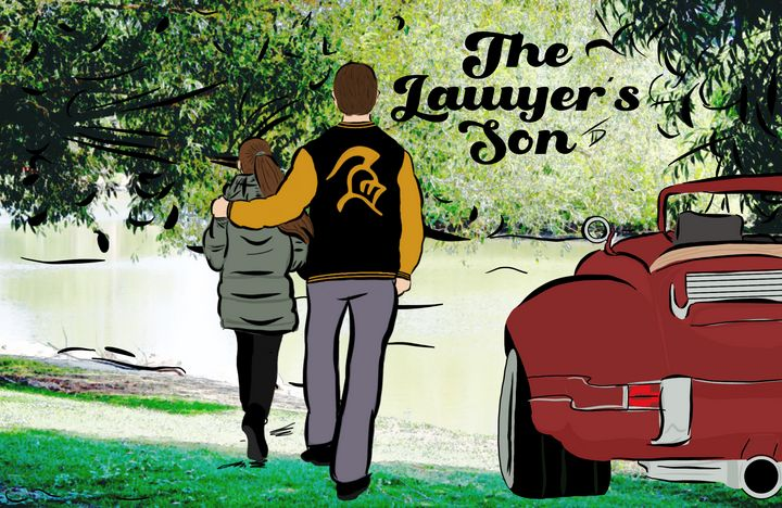 The Lawyer's Son - TroopersDesigns
