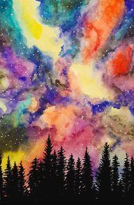 Lina's Galaxy