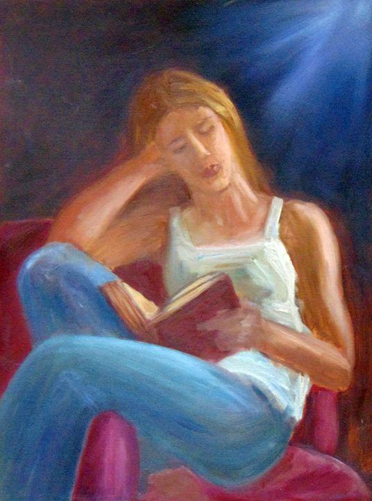 Knowledge - Regina Tsaliovich