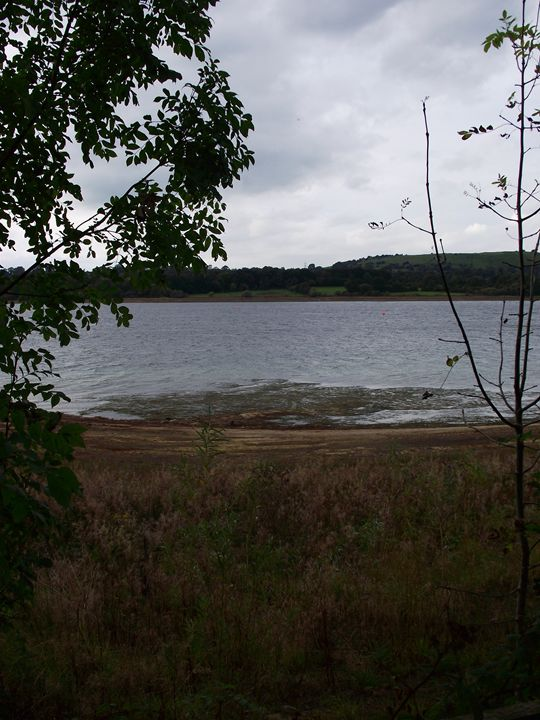 Carsington water - Maili J McQuaid