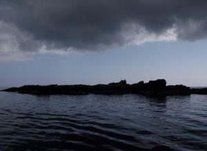 Merlin's Rock