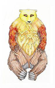 Solar bear