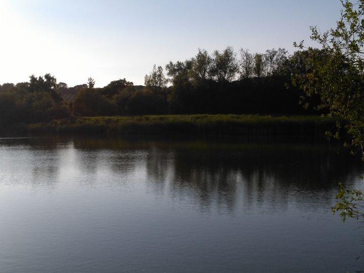 Lakes - John Keen