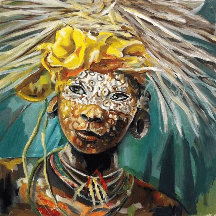 Tribal - Andonovart