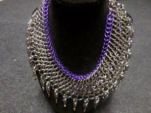 Royal Collar