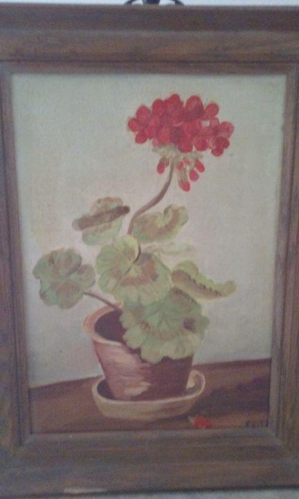Edith Hyde - Castor Gallery