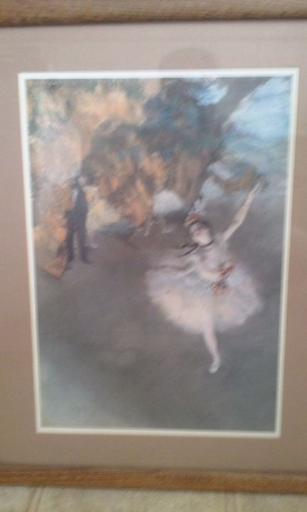 Degas - Castor Gallery