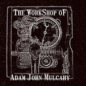 Adam John Mulcahy