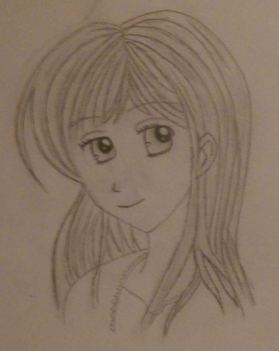 Anime - Deisy Perez