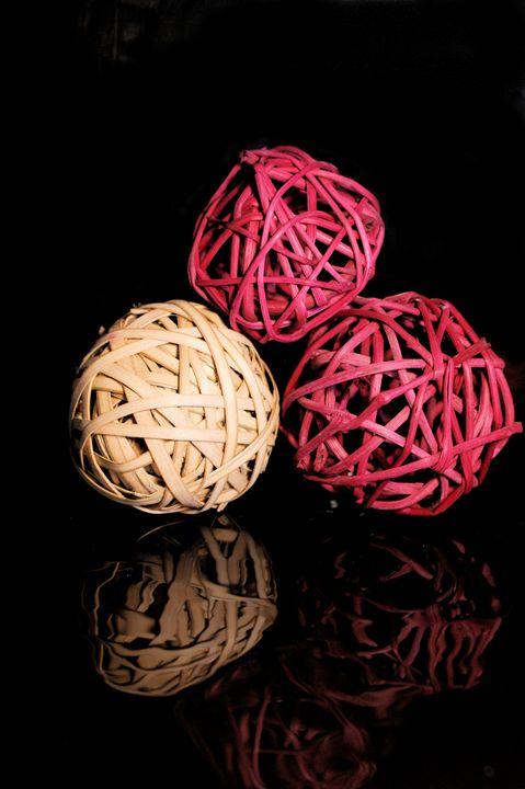 3 Spheres - Brian Raggatt